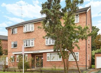 Thumbnail 2 bed flat for sale in Cranleigh Court, Woodville Road, High Barnet