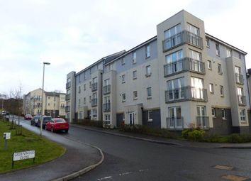 Thumbnail 2 bed flat to rent in Ashwood Gait, Clermiston, Edinburgh