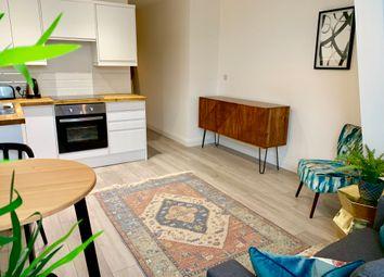Thumbnail 1 bed flat to rent in James Street, Bradford
