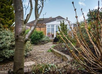Thumbnail 2 bed bungalow for sale in Norwich, Norfolk, .