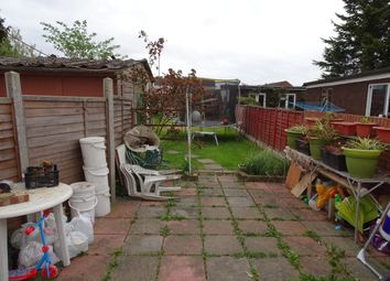 Thumbnail 3 bed semi-detached house for sale in Crowland Avenue, Hayes