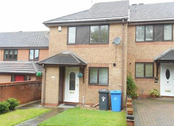 Thumbnail 3 bed semi-detached house to rent in Lydstep Close, Oakwood, Derby