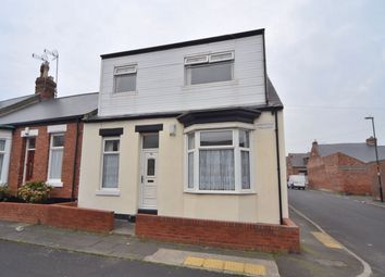 Thumbnail 2 bed flat to rent in Hawarden Crescent, High Barnes, Sunderland, Tyne And Wear