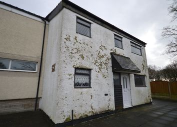 Thumbnail 2 bed terraced house for sale in Flordon, Skelmersdale