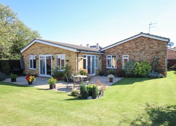 Thumbnail 3 bed detached bungalow for sale in Park Street, Dry Drayton, Cambridge