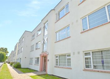 Thumbnail 2 bedroom flat for sale in Lansdowne Court, Brighton Road, Purley