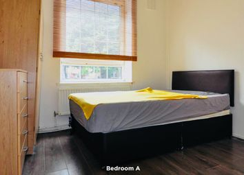 Thumbnail Room to rent in Greatorex Street, London