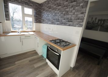 Thumbnail 2 bed flat to rent in Burnsall Road, Coventry