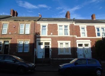 Thumbnail 3 bed maisonette for sale in Eastbourne Avenue, Gateshead