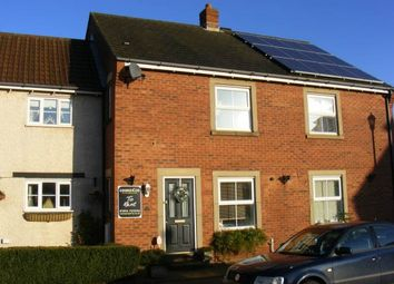Thumbnail 3 bed property to rent in Cedern Avenue, Elborough Village, Weston-Super-Mare