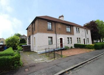 Thumbnail 2 bed flat for sale in Randyford Street, Falkirk, Stirlingshire