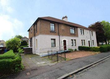 Thumbnail 2 bedroom flat for sale in Randyford Street, Falkirk, Stirlingshire