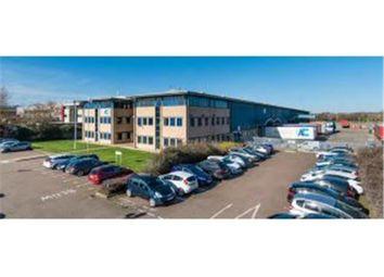 Thumbnail Warehouse for sale in Allport House, Thurrock Park Way, Tilbury, Tilbury