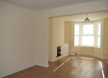 Thumbnail 3 bedroom terraced house to rent in Esmond Street, Liverpool