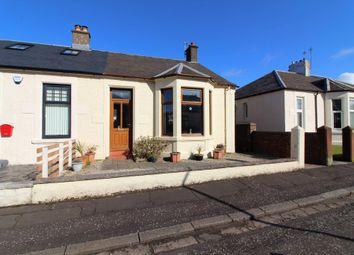 2 bed semi-detached bungalow for sale in Craigie Street, Prestwick KA9