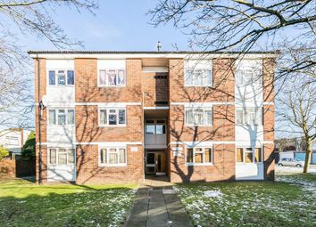 Thumbnail 1 bedroom flat to rent in Haldon Close, Chigwell