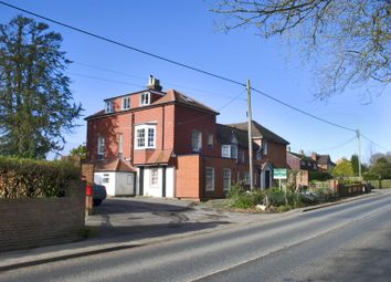 Thumbnail 1 bed flat to rent in Lyndhurst, Hampshire