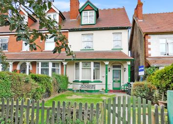 Thumbnail 7 bed semi-detached house for sale in Drummond Road, Skegness, Lincs