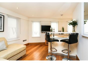 Thumbnail 1 bed flat to rent in Deanery Street, Mayfair, London