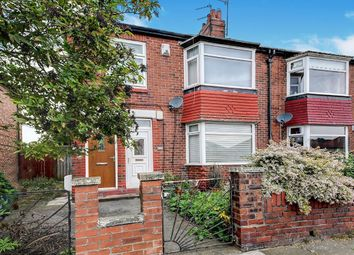 Thumbnail 2 bed flat for sale in Addycombe Terrace, Newcastle Upon Tyne, Tyne And Wear