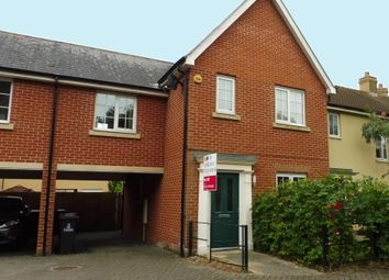 Thumbnail 3 bed property to rent in John Mace Road, Colchester