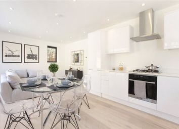 Thumbnail 2 bed property for sale in Lawrence Mews, Vauxhall, London