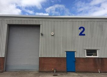 Thumbnail Light industrial to let in Unit 2, St. Catherine's Park, Pengam Road, Cardiff