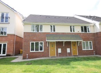 Thumbnail 2 bed mews house to rent in Clarendon Gardens, Bromley Cross, Bolton, Lancs