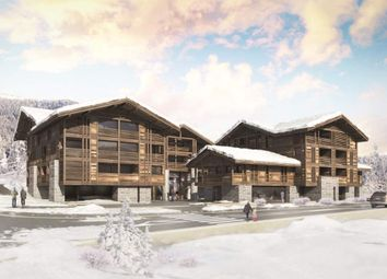 Thumbnail 4 bed apartment for sale in Les Gets, Haute-Savoie, Rhone Alps, France