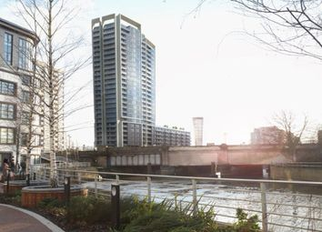 Thumbnail 2 bedroom flat for sale in Meesons Wharf, High Street, London