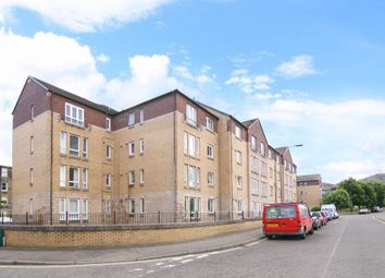 Thumbnail 1 bed flat for sale in 6/6 Moray Park Terrace, Meadowbank