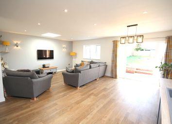 3 bed semi-detached bungalow for sale in Links Avenue, Hellesdon, Norwich NR6