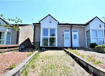 Thumbnail 1 bed semi-detached bungalow to rent in Hillside Close, Maryport