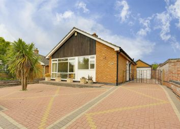 Thumbnail 2 bed detached bungalow for sale in Gardenia Crescent, Mapperley, Nottinghamshire