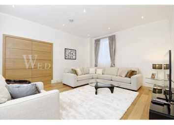 Thumbnail 3 bedroom mews house to rent in Shepherd Street, Mayfair, London