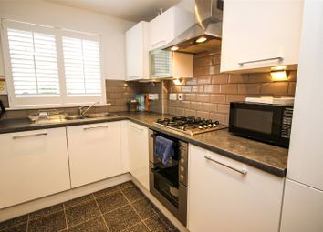 Thumbnail 2 bed terraced house for sale in Lambe Close, Holborough Lakes, Snodland, Kent