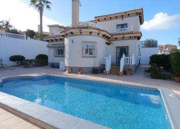 Thumbnail 5 bed villa for sale in 03193 San Miguel De Salinas, Alicante, Spain