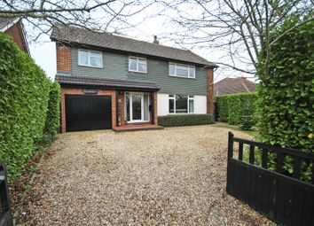 Thumbnail 5 bed detached house for sale in Barton Drive, Barton On Sea, New Milton
