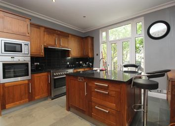 Thumbnail 4 bed end terrace house to rent in Falmouth Avenue, London