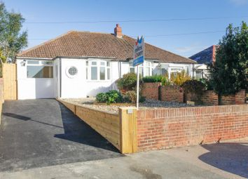 Thumbnail 4 bed semi-detached bungalow for sale in Monkton Road, Minster, Ramsgate