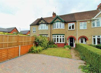 Thumbnail 3 bed terraced house for sale in Pownall Crescent, Colchester