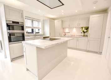 Thumbnail 4 bed detached house for sale in Plot 9 The Cennen, Caswell, Swansea