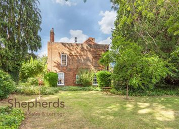 3 bed flat for sale in The Red House, 164 High Road, Broxbourne, Hertfordshire EN10