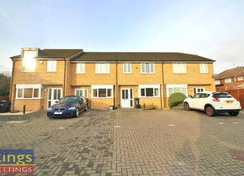 Thumbnail 3 bedroom terraced house to rent in High Street, Cheshunt, Waltham Cross