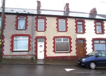 Thumbnail 3 bed terraced house for sale in 21 William Street, Brynna, Pontyclun, Rhondda Cynon Taff.