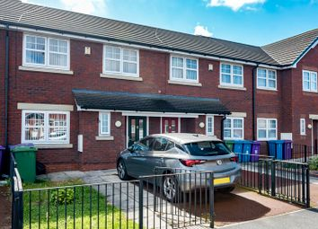 Thumbnail 2 bedroom terraced house for sale in Atwell Street, Liverpool, Merseyside