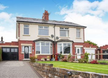 Thumbnail 3 bed semi-detached house for sale in Harrel Lane, Barrow-In-Furness
