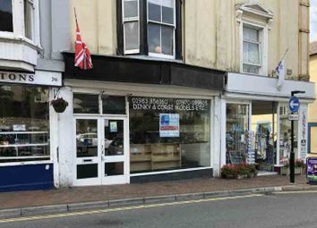 Thumbnail Retail premises to let in Market Street, Ventnor