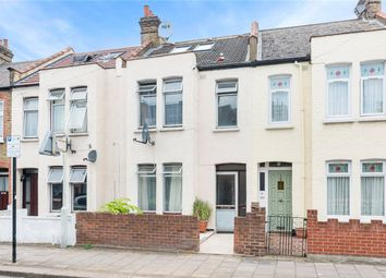 Thumbnail 4 bed terraced house to rent in Fishponds Road, London