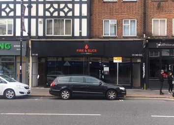 Thumbnail Retail premises to let in 284-288 High Street, Croydon, Surrey